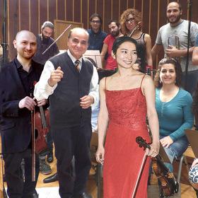 Bild: Syrisches Exil-Orchester