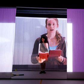 Bild: licht.blicke.9 - Nürnberger Jugendtheaterfestival