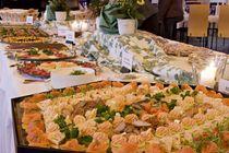 Bild: Schlosslunch 2017 mit dem Restaurant