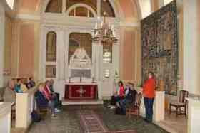 Bild: Radtouren auf den Spuren der Reformation - Radtour Kloster Medingen