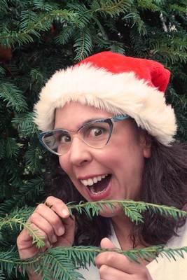 Bild: Sybille Bullatschek - Ihr Pflägerlein kommet - Weihnachten im Haus Sonnenuntergang