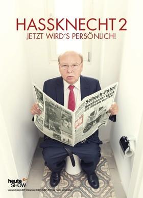 Bild: GERNOT HASSKNECHT - Jetzt wird´s persönlich