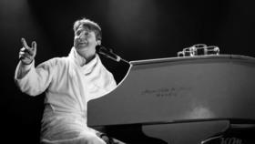 Bild: Sahnemixx - Die Musik von Udo Jürgens - im Rahmen der WERKtage 2017