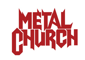 Bild: Metal Church + special guest - European Tour 2017