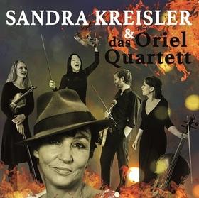Bild: Sandra Kreisler & Oriel Quartett: