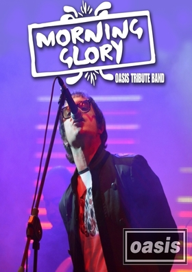 Bild: MORNING GLORY - OASIS Tribute Band