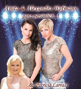 Bild: Anita & Alexandra Hofmann - ganz persönlich