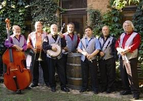 Bild: Papa Binnes Jazzband - 50 Jahre Trad Jazz, Oldtime, Dixieland, Blues, Swing