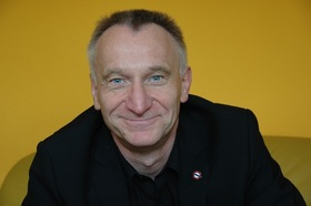 Keine ahnung - Politkabarett mit Gerd Hoffmann