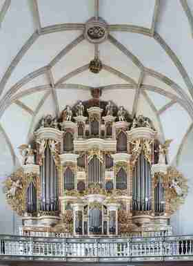 Bild: Das große Abendkonzert – Georg Friedrich Händel