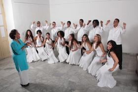 Vocal Leo - Zeitgenössische kubanische Chormusik