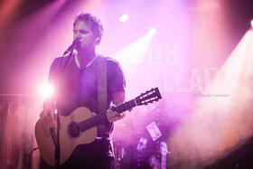 Bild: Musik Freitag mit Ralf Hartmann - Live in Concert