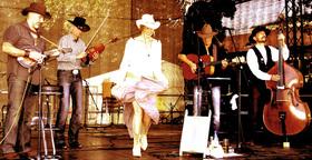 Bild: Sommerspecial mit Dapper Dan Men - Bluegrass & Country, aber wie!