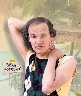 Bild: Olaf Schubert & seine Freunde - Sexy Forever