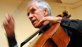 Bild: 3. Sinfoniekonzert - Doyen des Cellos