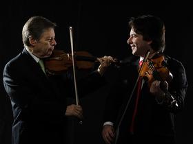Bild: Die Geschichte einer Violine