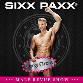 Sixx Paxx Sexxy Circus