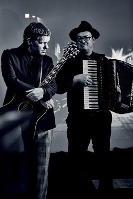Frank Grischek & Ralf Lübke - Das Konzert