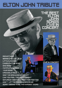 Bild: Andreas Schulte: Elton John Tribute