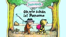 Bild: Janosch - Oh, wie schön ist Panama