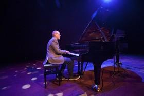 Bild: Bugge Wesseltoft - solo piano