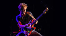 Bild: Kenny Wayne Shepherd Band
