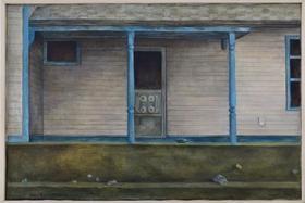 Bild: Charlton Street Blues: Eindrücke aus Amerika