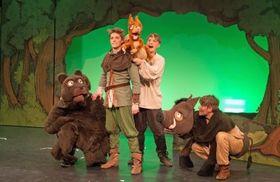 Bild: Robin Hood Junior