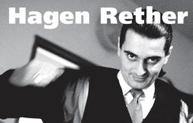 Bild: Hagen Rether - Liebe