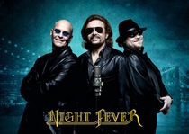 Bild: Night Fever - The very best of the BEE GEES!