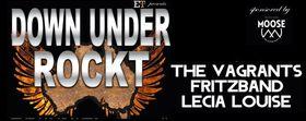 Bild: Down Under Rockt - 3 australische Bands vom Feinsten