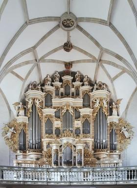 Bild: DomMusik V – Nachtkonzert zum 267. Todestag von Johann Sebastian Bach