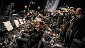Bild: SWR Big Band feat. Max Mutzke