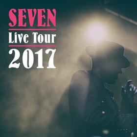 Bild: SEVEN - LIVE 2017