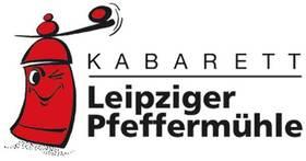 Bild: Leipziger Pfeffermühle - Kabarett-Programm