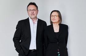 Literaturhaus Hamburg 2017 - Gemischtes Doppel