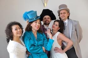 Bild: Geh doch mal wieder in die Oper... - SängerInnen des Opernchores des Theaters Osnabrück