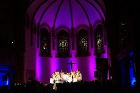 Bild: 14. Badenweiler Gospel- & Jazznacht -