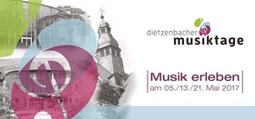 Bild: Dietzenbacher Musiktage - 3-Tages-Ticket