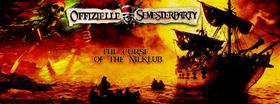 Bild: OFFIZIELLE SEMESTERPARTY - THE CURSE OF THE NILKLUB