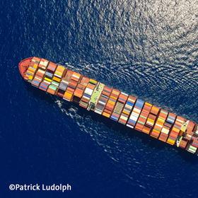 Bild: Fotopodium »Leben an Bord«