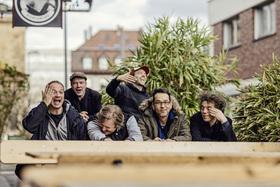 "Bild: Monsters of Liedermaching - ""Monsters of Liedermaching Live 2017"""