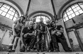 Bild: Live: Die Bestien - A Tribute To Rammstein
