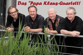 Bild: Papa Klaus Quartett - Jazz im Dörfle