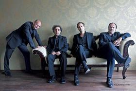 Bild: Jourist Quartett 8Tango Seasons