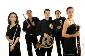 Bild: arirang-Quintett