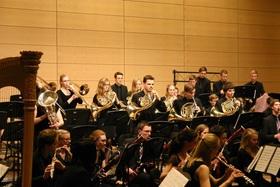 Bild: Konzert des Landesjugendblasorchester Nds. (LJBN)