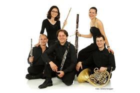 Bild: Hänsel und Gretel - arirang-Quintett