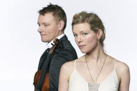 Bild: Helene Blum & Harald Haugaard Band /Alsarah & The Nubatones