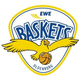Bild: Oettinger Rockets - EWE Baskets Oldenburg